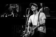 Ed Barnes @ Lazybones Lounge, Sydney, 24th Sep 2020