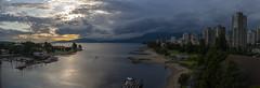 English Bay - Vancouver, BC