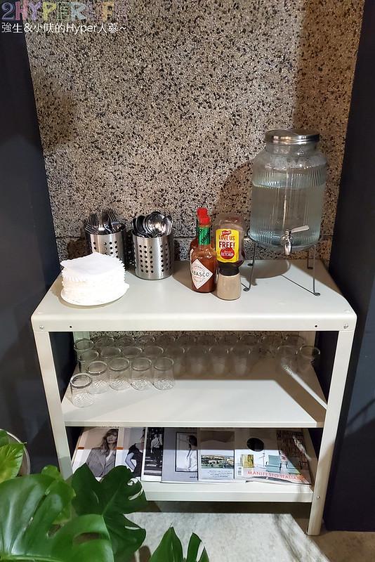 50414970497 bb328579ef c - 簡約裝潢頗具質感的Giocoso pasta&cafe,想在精明商圈裡吃義式美食可以一試~