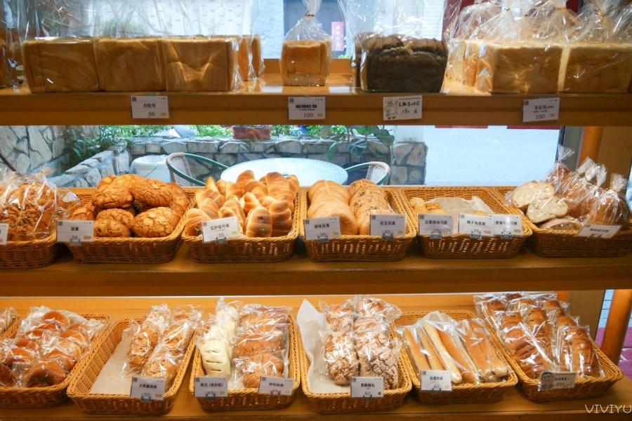 [台中美食]堂本麵包|台中西區.電影「世界第一麥方(ㄆㄤˋ)」的拍攝地~吳寶春師傅阿洸師所創立 @VIVIYU小世界