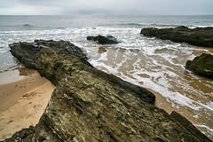 Brittas Bay Cliffs