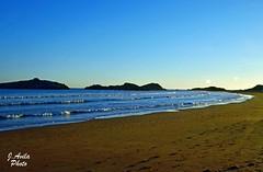 Amanecer Playa de Ris
