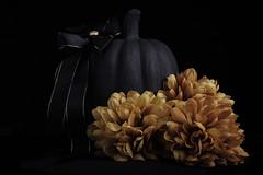 Centrotavola di Halloween 2020 - Halloween Centerpiece 2020