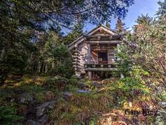 Skylight Pond Lodge