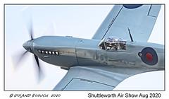 Spitfire PR Mk XI Pilot