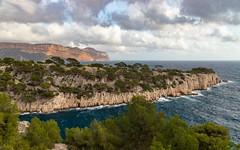 Pointe Cacau et Cap Canaille