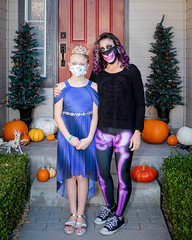 Day 1072 | Ladies of Halloween