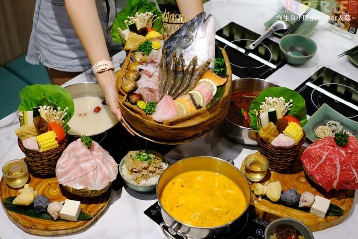 50539360203 deddf47551 c - 熱血採訪│11月底前平日中午第二套餐只要5折!東暖閣集結亞洲各國潮系火鍋口味,你吃過了嗎