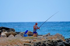 The Spanish Fisherman