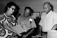 Johnston, Guerrero, and Carano