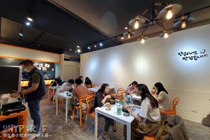 50579482091 7d1fb177e2 c - 平價韓式料理首爾飯桌二店~專賣韓國人氣平民美食韓式飯捲和鍋物喔!