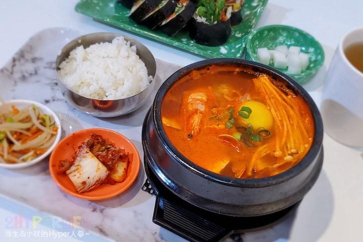 50579617607 815809491e c - 平價韓式料理首爾飯桌二店~專賣韓國人氣平民美食韓式飯捲和鍋物喔!