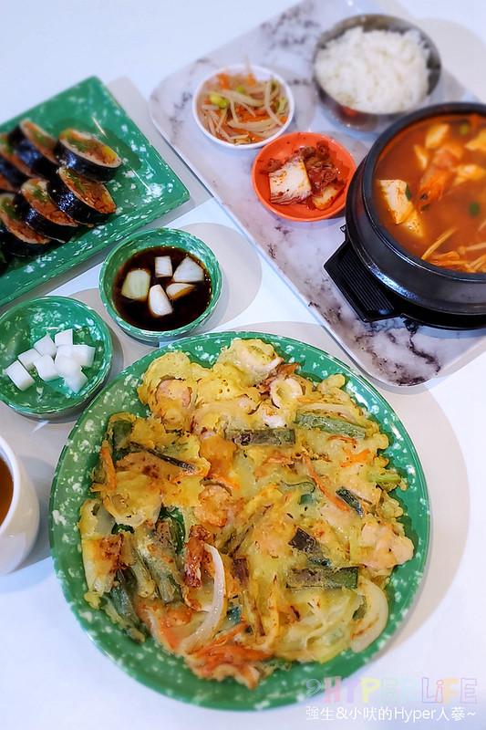 50579617987 69daf1916e c - 平價韓式料理首爾飯桌二店~專賣韓國人氣平民美食韓式飯捲和鍋物喔!