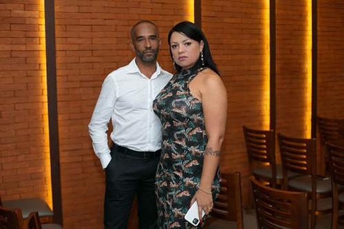 Walbert Silva e Edilânia