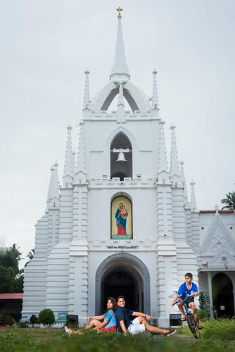Teju - Maya