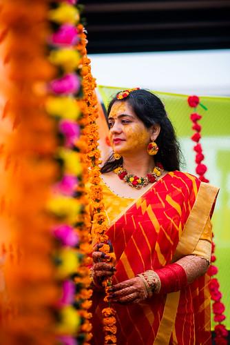 Aarti - Varun