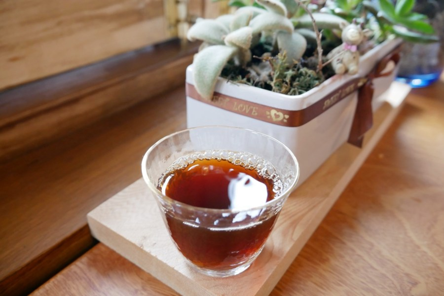 [八德美食]豈咖啡|鄰近大成國中~自家烘焙咖啡豆.充滿焦糖香氣肉桂捲 @VIVIYU小世界