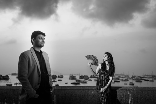 Devyani & Darshil