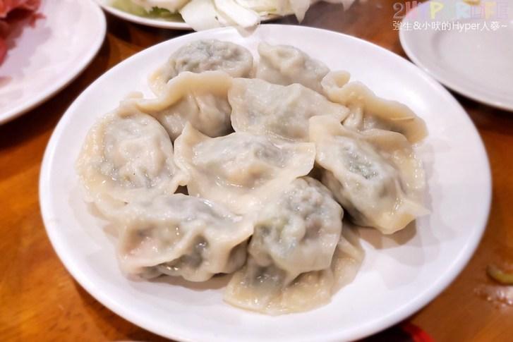 50753834117 45c43fd269 c - 來自東北的正宗酸菜白肉鍋,徠圍爐獨家雙層炭火鴛鴦鍋可以同時吃到麻辣鍋美味!