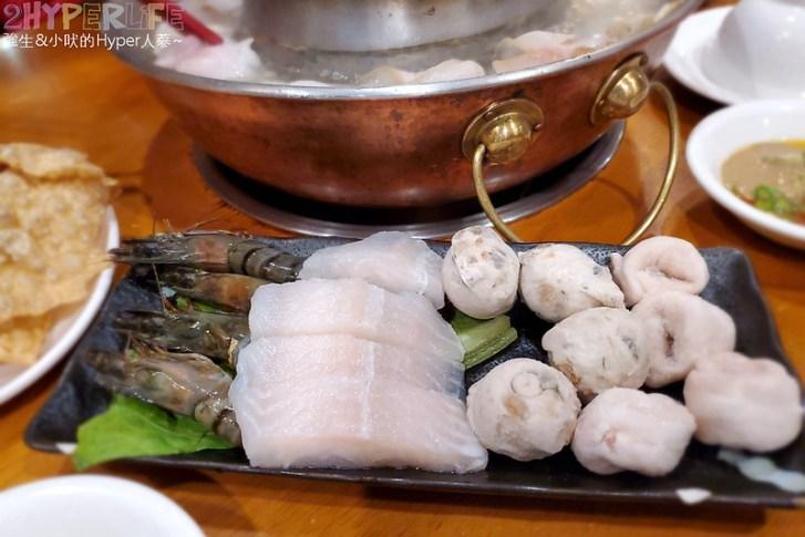 50753834432 10a15fbe0a c - 來自東北的正宗酸菜白肉鍋,徠圍爐獨家雙層炭火鴛鴦鍋可以同時吃到麻辣鍋美味!