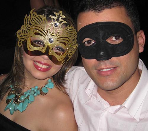 Jualiana e Marcelo Lana