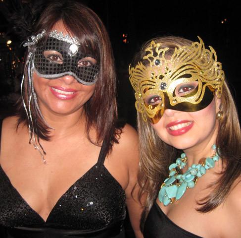 Conceição Roque e Juliana Toledo Lana
