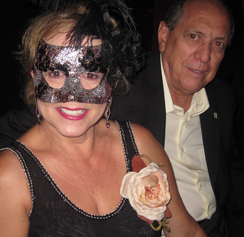 Shirely e Moacir de Castro