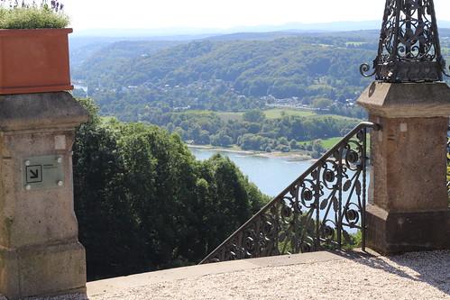 "Drachenburg Castle - Bonn, Germany • <a style=""font-size:0.8em;"" href=""http://www.flickr.com/photos/104409572@N02/50951219822/"" target=""_blank"">View on Flickr</a>"