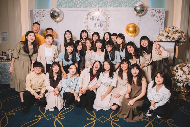 曜瑞&旻璇 婚禮紀錄0328