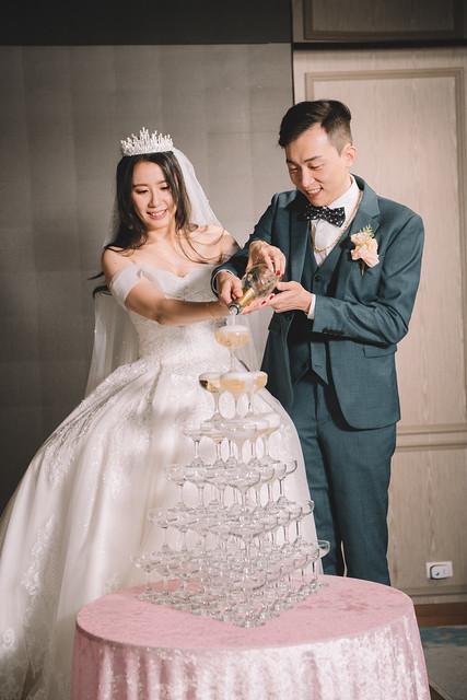 勝凱&亘伶婚禮紀錄0705