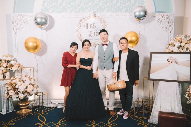 曜瑞&旻璇 婚禮紀錄0747