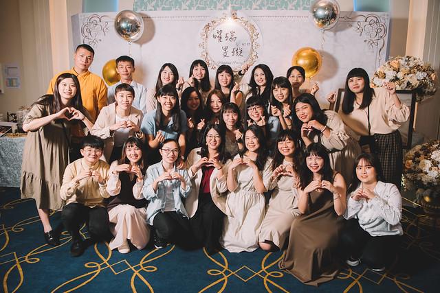 曜瑞&旻璇 婚禮紀錄0326