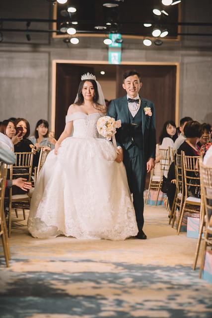 勝凱&亘伶婚禮紀錄0722