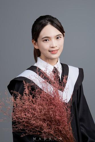 個人畢業藝術照