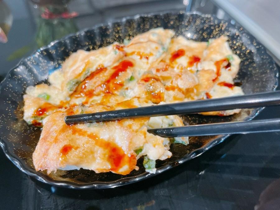 [桃園美食]版興鐵板燒|龜山工業區附近新開平價鐵板燒~雙人餐打8折優惠中 @VIVIYU小世界