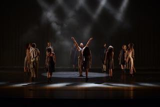 2014 Opus 47 2 - Coreografia Rodrigo Gièse com bailarinos Vale do Aço - Foto Rodrigo Zeferino