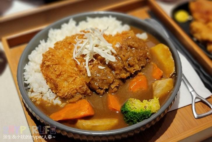 51097050883 0c91ac2a79 c - 一中平價美食,不到200元就吃的到挖咖哩的日式厚切豬排咖哩!