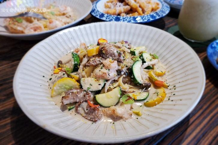 51144513060 e9f8abd453 c - 絕對回訪的義大利私宅廚房!只營業到晚上六點,到店前請先詳閱吃。東西店內規章喔~