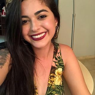 Maria Vitória Baldez
