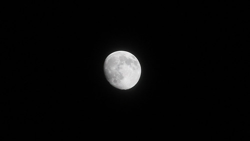 """Moon at night • <a style=""""font-size:0.8em;"""" href=""""http://www.flickr.com/photos/104409572@N02/51151546992/"""" target=""""_blank"""">View on Flickr</a>"""