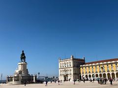 Lisbon, Portugal 2018