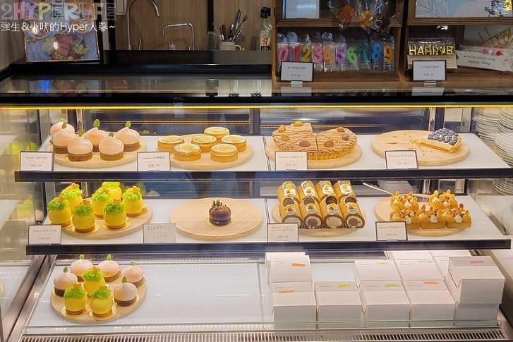 51246963040 0da25d6f02 c - 午間餐盒可以吃到各國美味,Fermento發酵是被甜點店耽誤的異國料理吧!甜點也是好吃沒得挑剔啦~