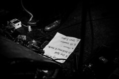 Dead Witch @ The Lansdowne, Sydney, 18th Jun 2021