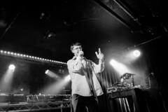 Joey Legit @ The Lansdowne, Sydney, 19th Jun 2021
