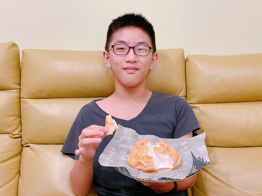 [烹飪]雲朵蛋糕 烤箱料理.少油少糖低脂蛋糕~老人小孩也可以吃的軟綿綿蛋糕 @VIVIYU小世界