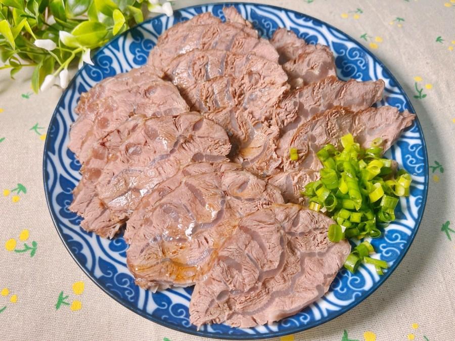 [烹飪]清燉牛肉麵 &燉牛腱肉 兩種料理一鍋完成~想吃牛肉隨時可以下鍋煮 @VIVIYU小世界