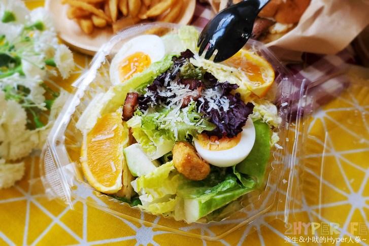 51307088699 a5a88dffe3 c - 從餐車開到有店面的好吃漢堡,Stay Gold初心漢堡口味不錯選擇多,疫情期間外帶自取有九折優惠!
