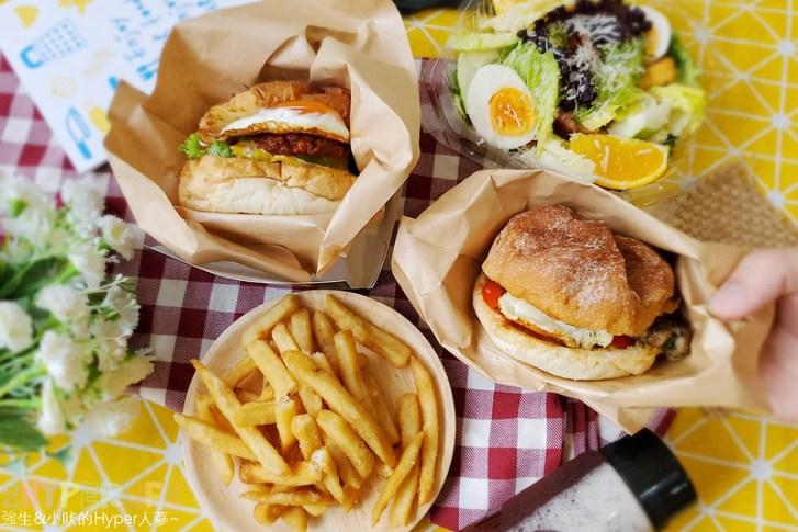 51307088799 5f99eb041b c - 從餐車開到有店面的好吃漢堡,Stay Gold初心漢堡口味不錯選擇多,疫情期間外帶自取有九折優惠!