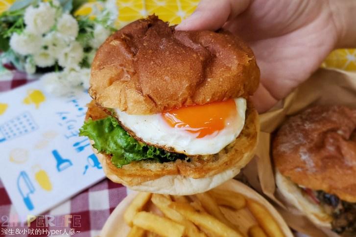 51307377695 ab27a0a8b8 c - 從餐車開到有店面的好吃漢堡,Stay Gold初心漢堡口味不錯選擇多,疫情期間外帶自取有九折優惠!