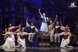 136 ATM Centro Cultural de Dança - Giselle - Belo Horizonte